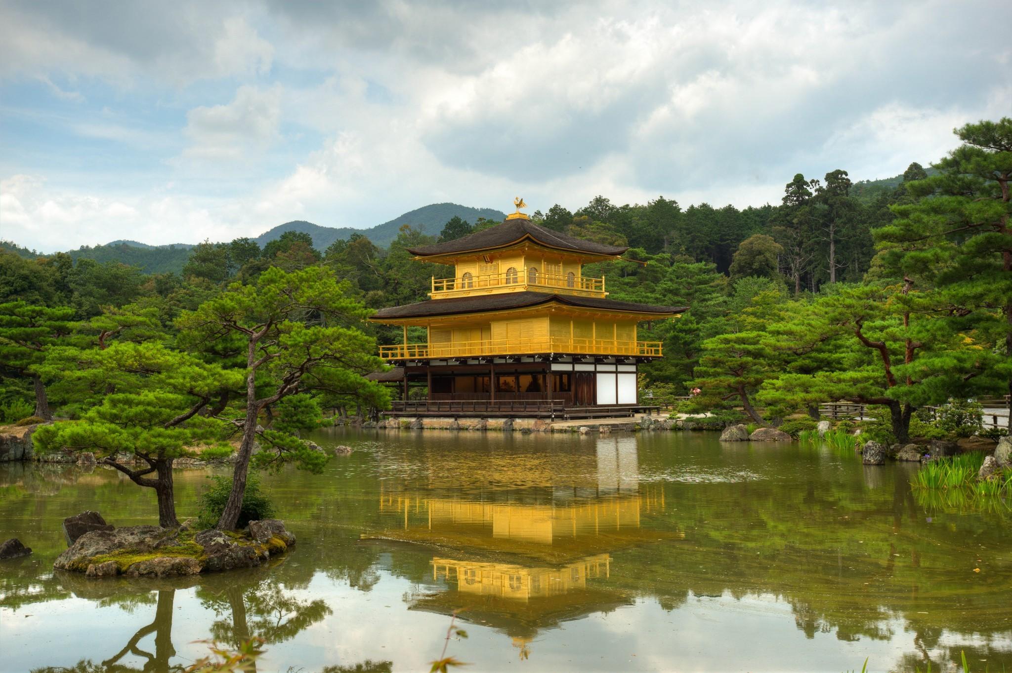 Japan Tour (Halal): Osaka, Kyoto, Nara and Tokyo - Tours ...