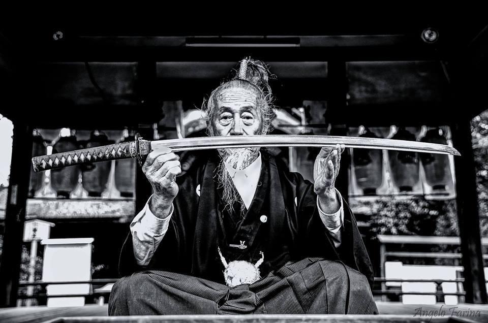 Virtual Kyoto Tour with Samurai Joe